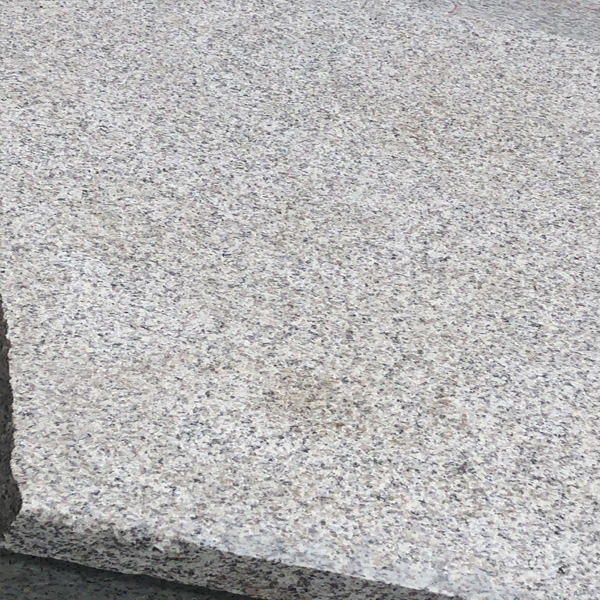 芝麻白荔枝面花岗岩